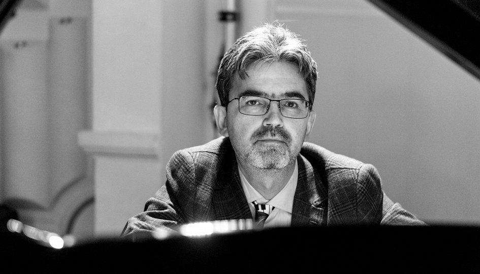 Концерты: Михаил Дубов (фортепиано)