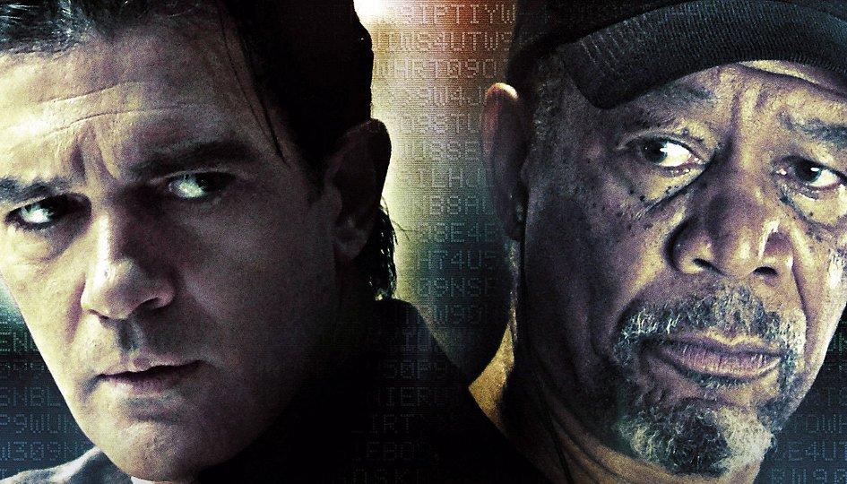 Кино: «Кодекс вора»