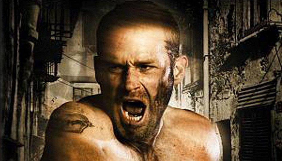 Кино: «Уличный воин»