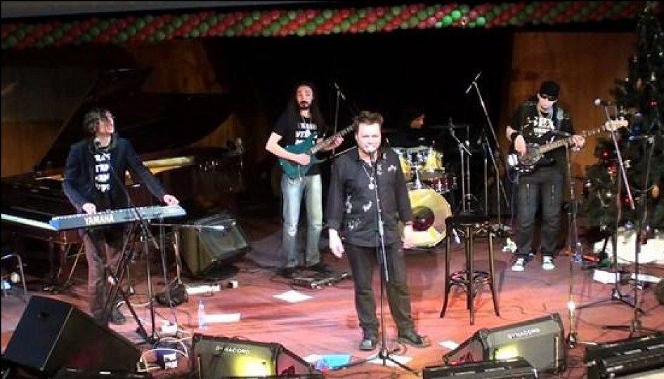 Концерты: «Бахыт-компот»
