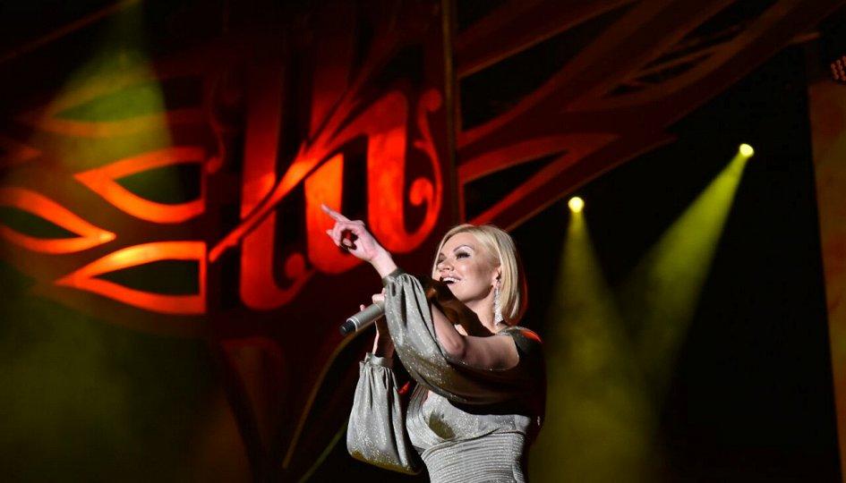 Концерты: Ирина Круг