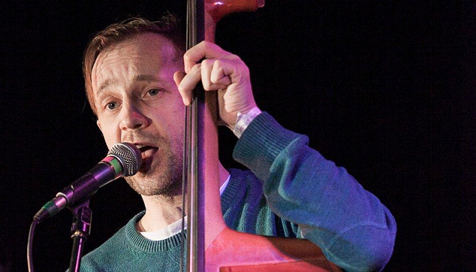 Концерты: Билли Новик и «Петербургский джазовый актив»