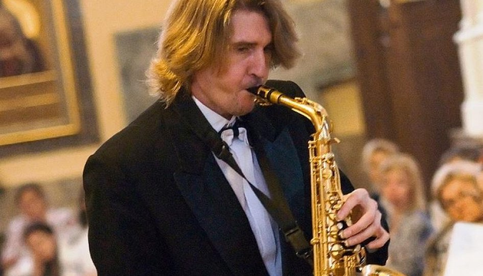 Концерты: «Бах, джаз и рок»: Павел Новиков-Растопнин, Мария Блажевич