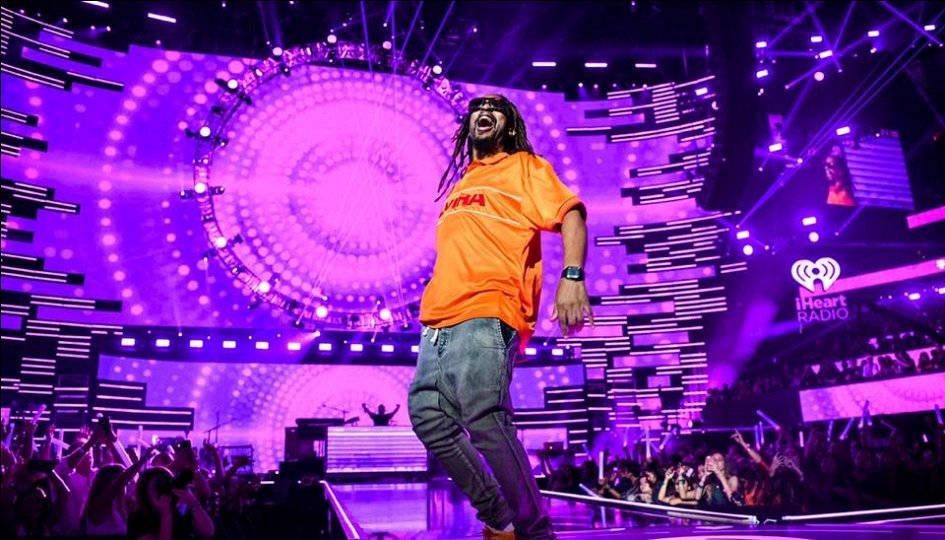 Концерты: Lil Jon
