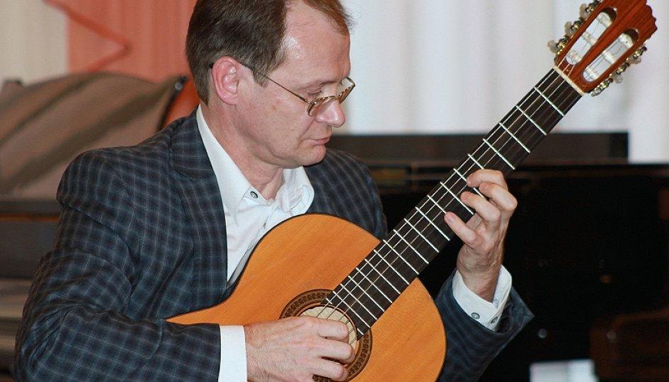 Концерты: «Семененков и Ко»: Сергей Семененков, Нина Семененкова