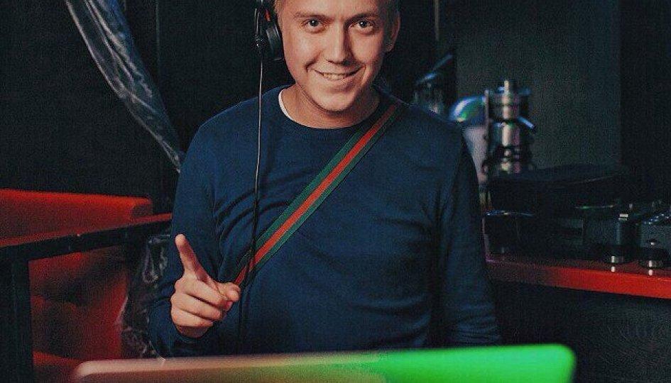 Концерты: DJ Lavrushkin