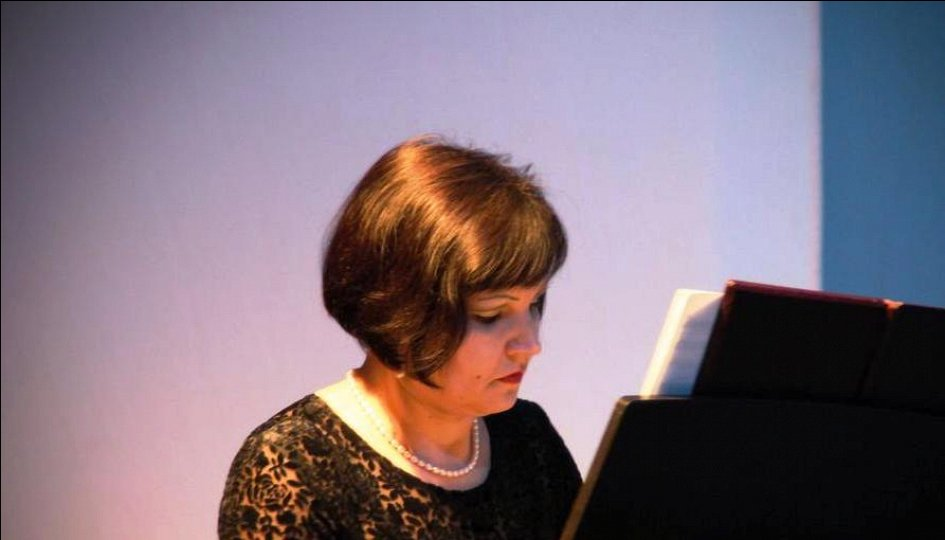 Концерты: «Я помню чудное мгновенье»: Индира Асадуллина, Алена Новикова
