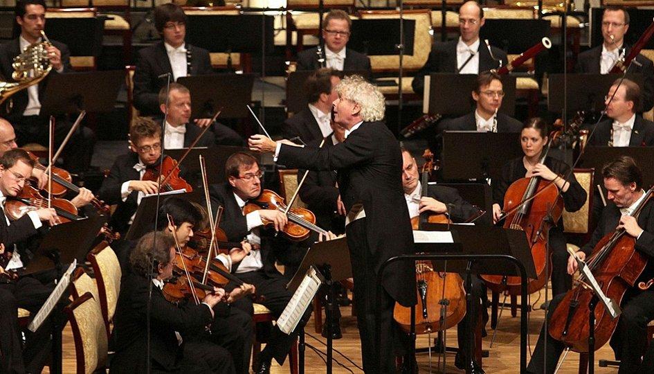 Концерты: Филармонический камерный оркестр. Дирижер Алим Шахмаметьев