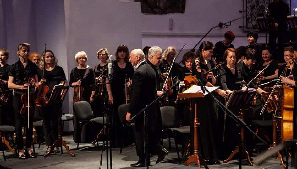 Концерты: Калининградский областной симфонический оркестр