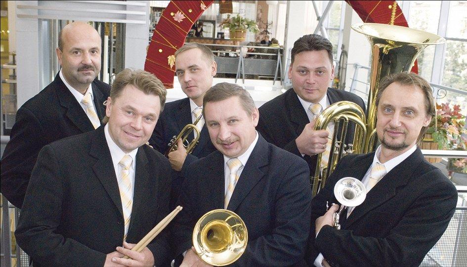 Концерты: «Оркестр крупным планом»: «Брасс-квинтет»