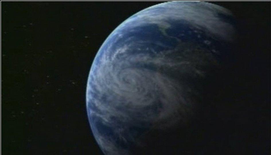 Кино: «Отряд космических дворняг»