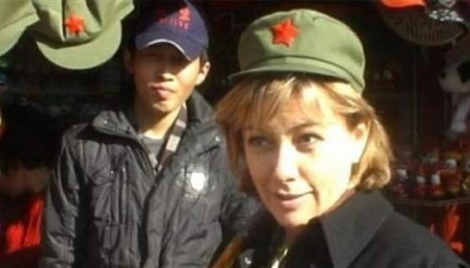 Кино: «Арина Шарапова. Улыбка для миллионов»
