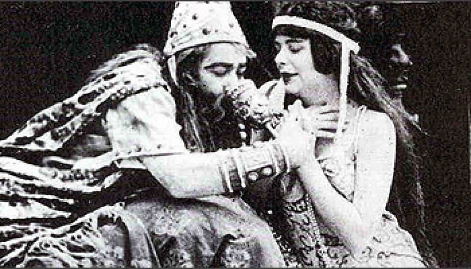 Кино: «Юдифь из Бетулии»