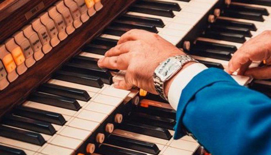 Концерты: «Закрытие органного сезона»: Диего Инноченци