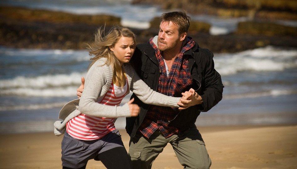 Кино: «Буря в Арктике»