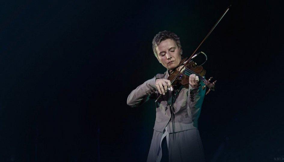 Концерты: «Сурганова и оркестр»
