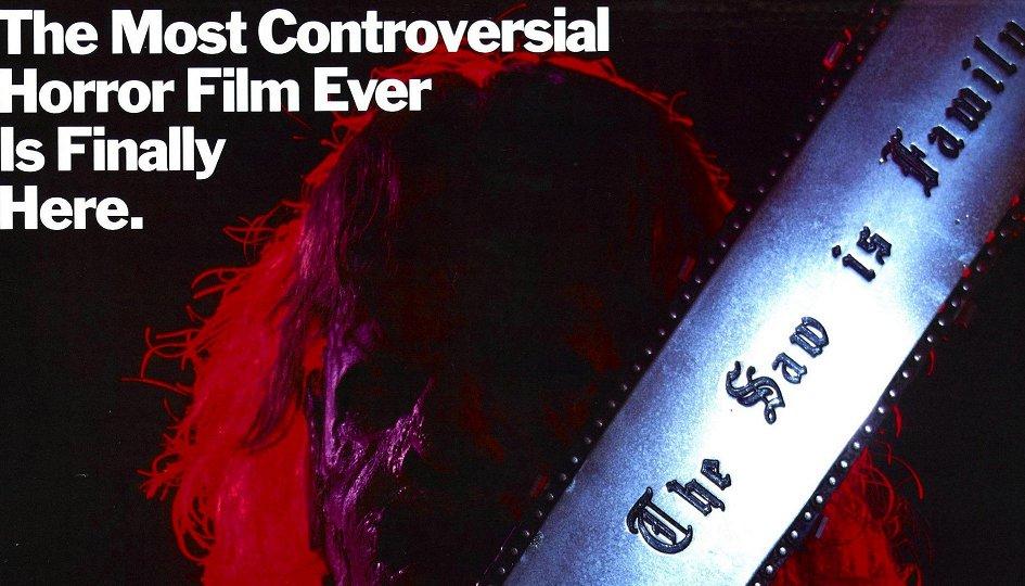 Кино: «Кожаное лицо: Техасская резня бензопилой-3»
