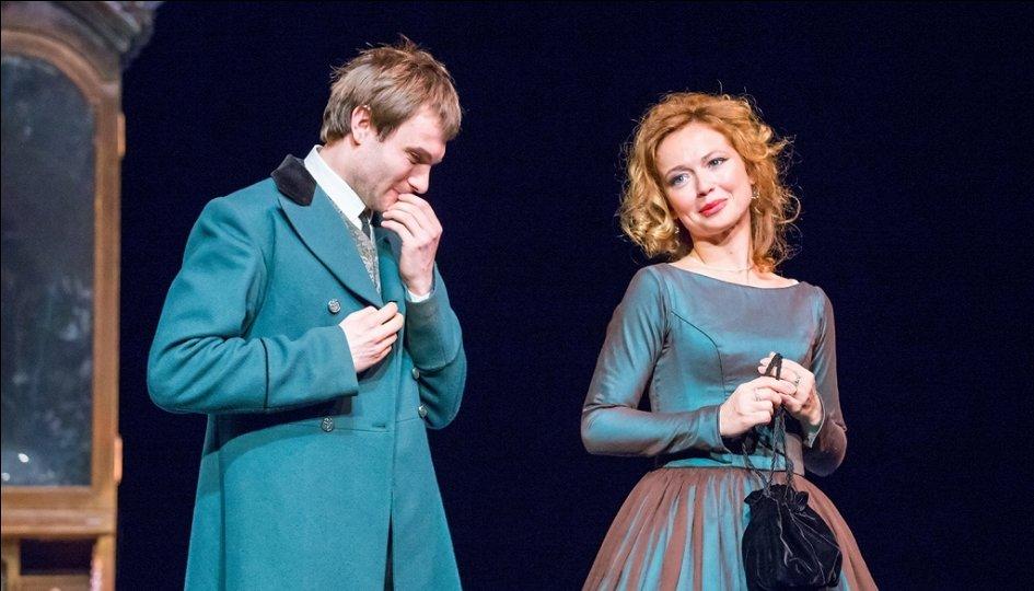 Театр антрепризы афиша билеты в оперный театр москва купить
