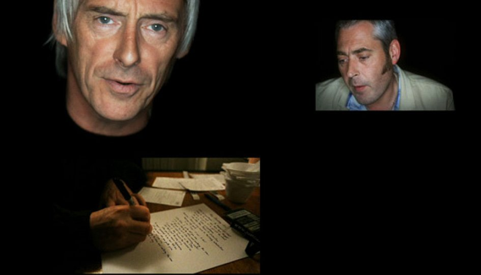 Кино: «Амстердам: «Парадизо»»