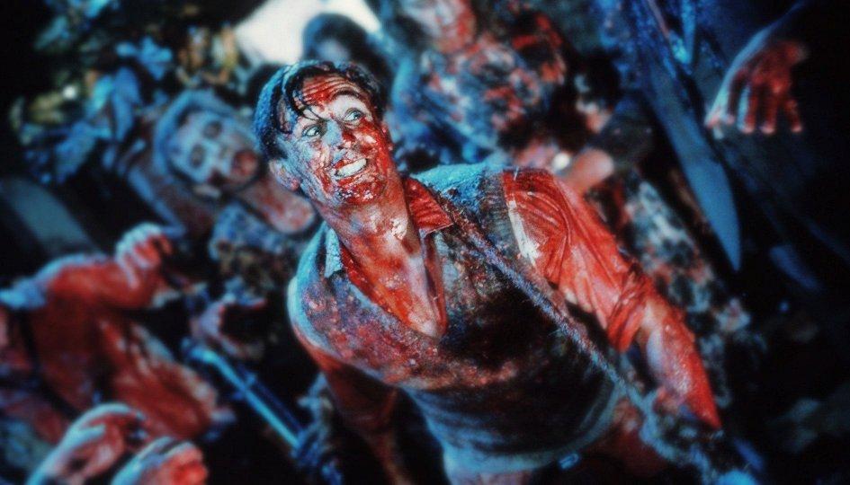 Кино: «Живая мертвечина»