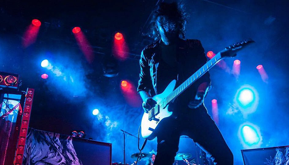 Концерты: «Deathpop Fest»: We Butter The Bread With Butter