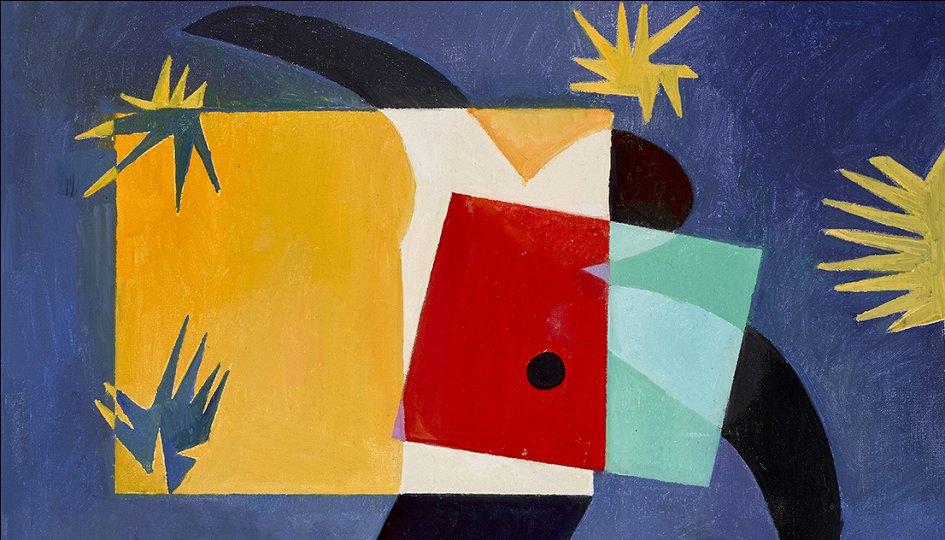 Выставки: Вольф фон Ленкевич. Процессии Орфея