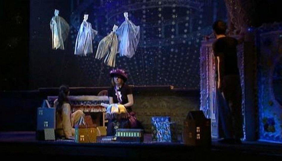 Коломна кукольный театр афиша концерт muse киев билеты