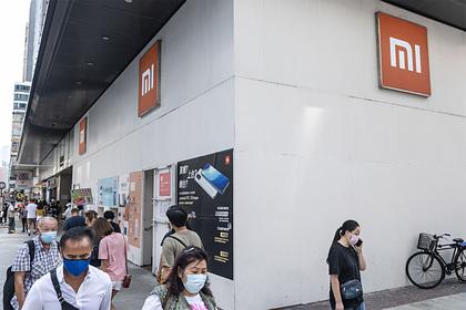 Xiaomi начнет работу надсобственным автомобилем