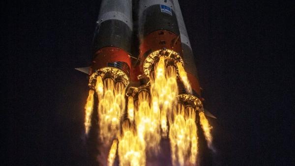 Турция решила отправить своего первого космонавта на«Союзе»