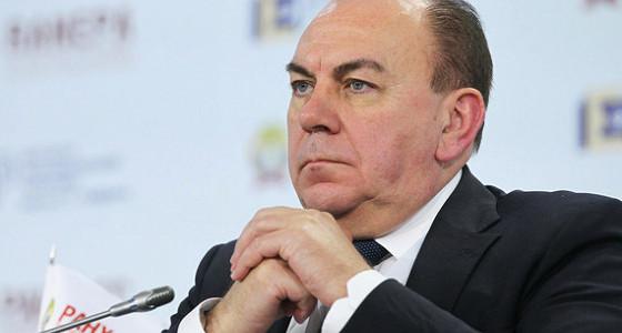 Центробанки сами страдают от отрицательных процентных ставок