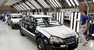 Продажи Ford в РФ упали на 34% с начала года