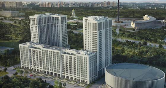 АИЖК выкупило апартаменты у ВТБ
