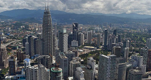 Россия хочет расширения сотрудничества с Юго-Восточной Азией