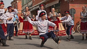 Привычки иностранцев, которые непонимают русские
