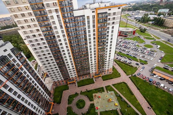 Россияне кинулись скупать квартиры сремонтом