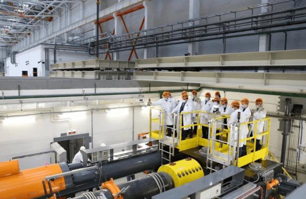 Стандарты помогают высокотехнологичной трубной продукции выходить нановые рынки