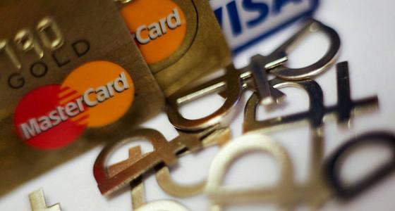 Розничным банкам все сложнее выдавать кредитные карты из-за высоких рисков