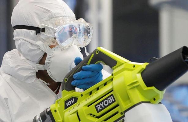 Почему откоронавируса умирают ночью