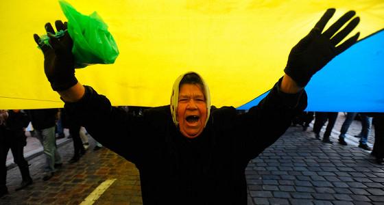 МВФ утвердил новые украинские пенсии