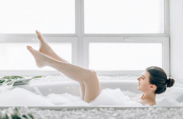 Почему мыться вванной может быть опасно