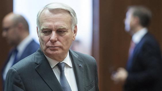 Руководителя МИД ФРГ иФранции обсудят вКиеве минские соглашения