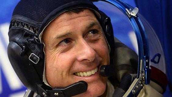 Астронавт проголосовал навыборах президента США изкосмоса