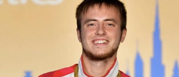 Дзержинские спортсмены стали номинантами Национальной спортивной премии