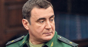 Бывший охранник Путина отказался раскрывать доходы