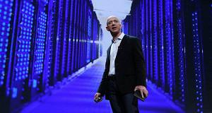 Amazon организует доставку на Луну