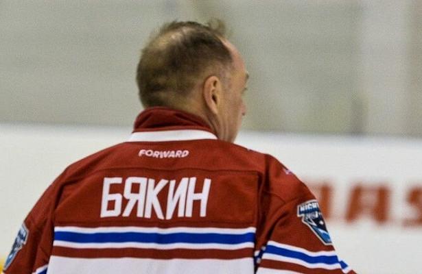 Михаил Бякин: «Многие любят говорить, чтоиграю из-зафамилии. Стараюсь необращать внимания»