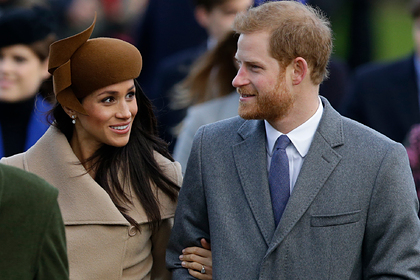 Гарри останется принцем, герцогом и«егокоролевским высочеством»