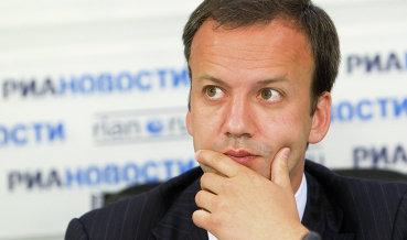 Дворкович назвал равновесную цену на нефть