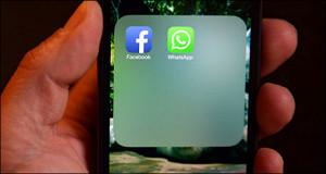ЕК оштрафовала Facebook за неверную информацию о покупке WhatsApp