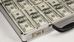 Доллар нацелился на 49 рублей